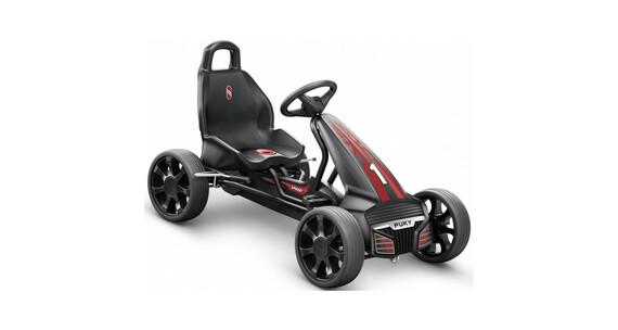 Puky F 550 GoKart schwarz